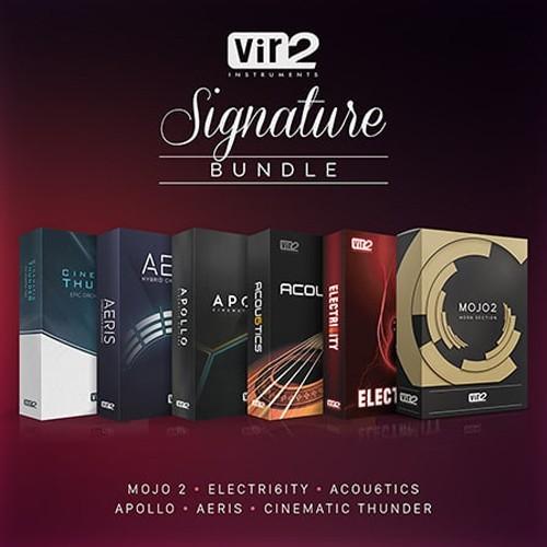 The Vir2 Signature Bundle