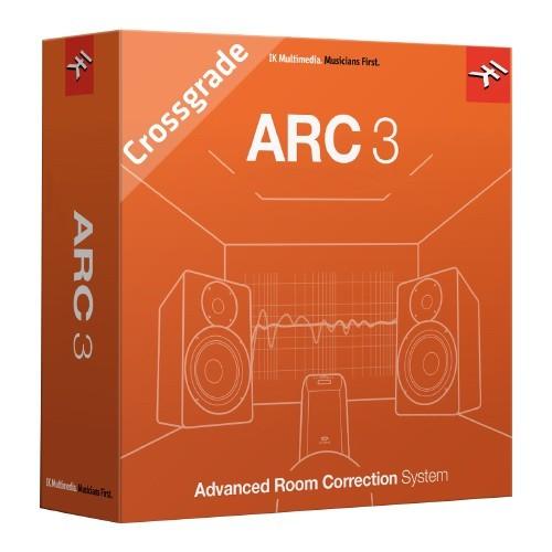 ARC System 3 Crossgrade
