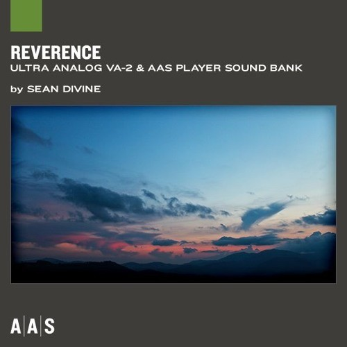 Reverence - VA-3 Sound Pack