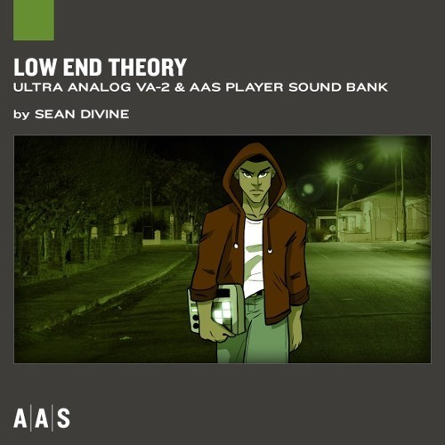Low End Theory - VA-3 Sound Pack