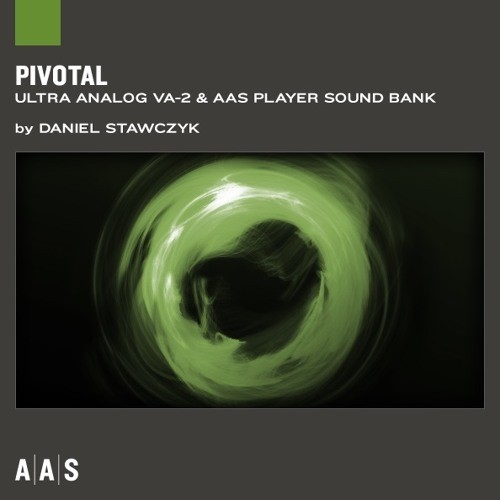 Pivotal - VA-3 Sound Pack