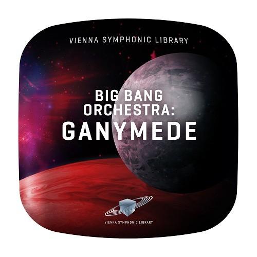 Big Bang Orchestra: Ganymede