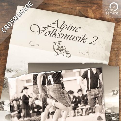 Alpine Volksmusik 2 Crossgrade