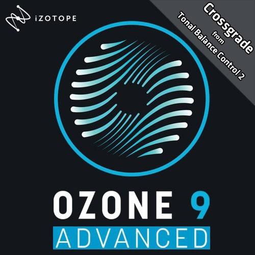 Ozone 9 Advanced Crossgrade TBC 2