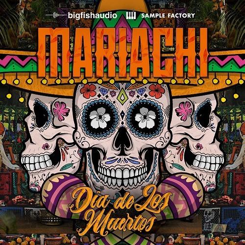 Mariachi: Dia De Los Muertos