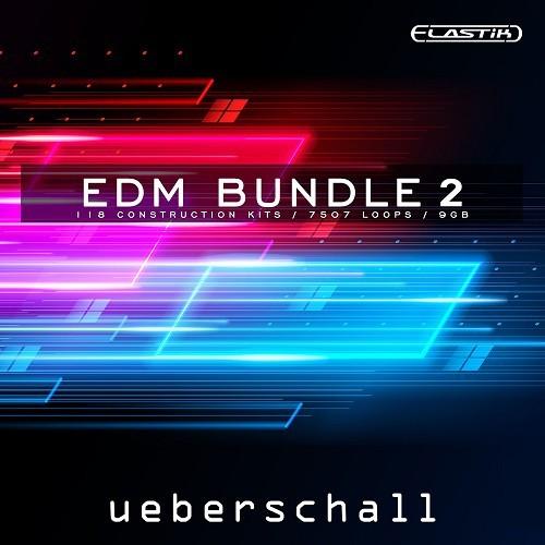 EDM Bundle 2