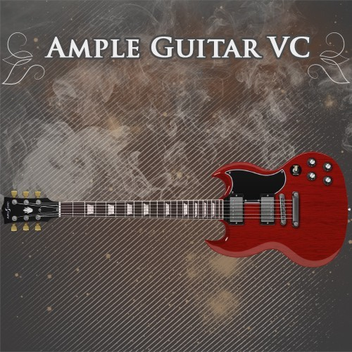 Ample Guitar VC - AGVC