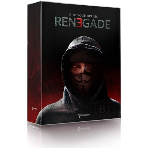 Boutique Drums Renegade