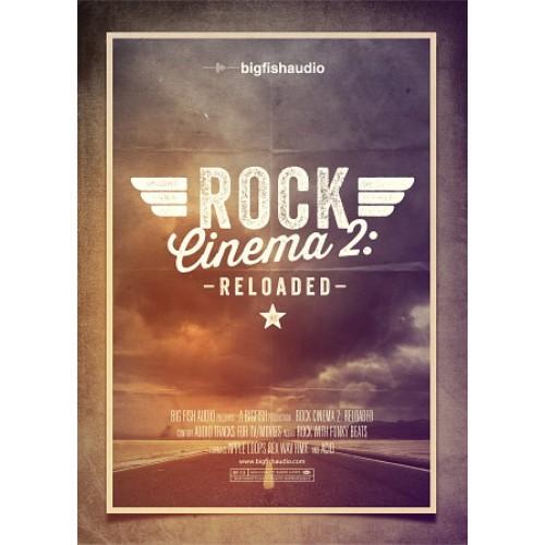 Rock Cinema 2: Reloaded