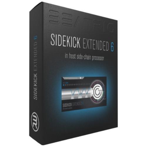 SideKick Extended 6
