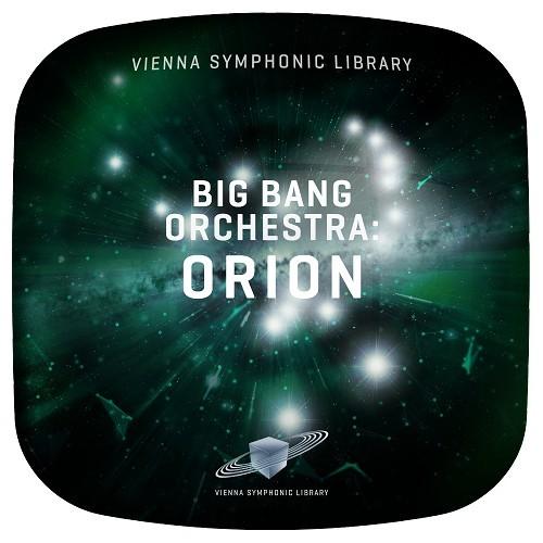 Big Bang Orchestra: Orion