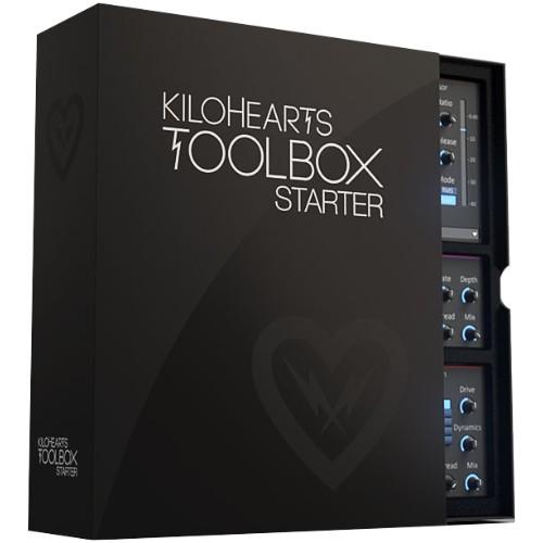Toolbox Starter