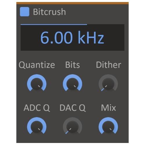 Bitcrush