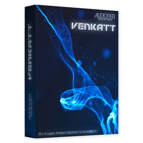 VenKatt