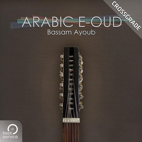 Arabic E-Oud Crossgrade