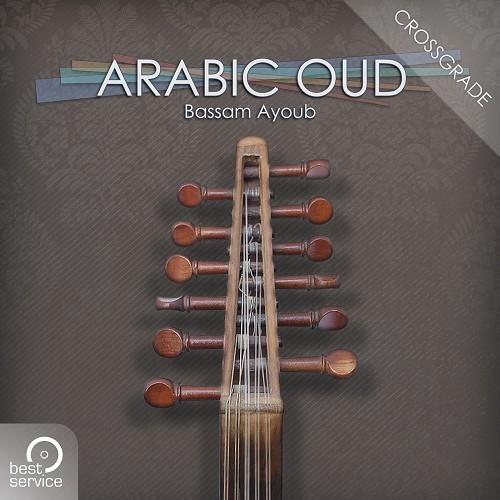 Arabic Oud Crossgrade