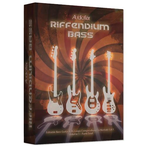 Riffendium Bass