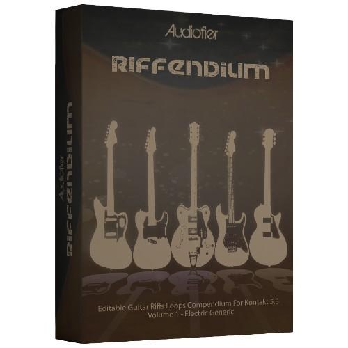 Riffendium Vol.1