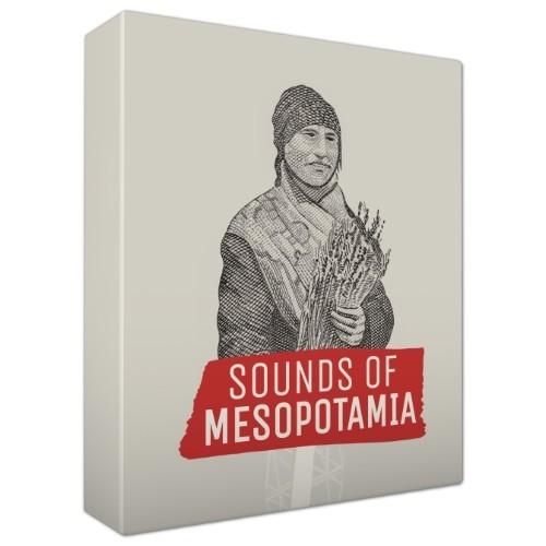 Sounds of Mesopotamia