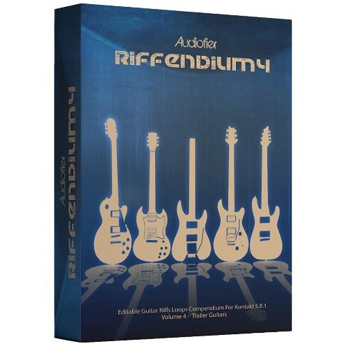 Riffendium Vol.4