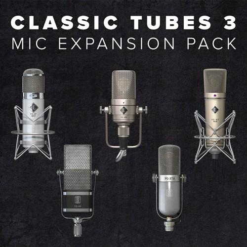 CT3 5 Mic Expansion