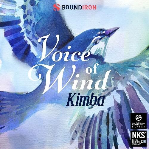 Voice of Wind: Kimba
