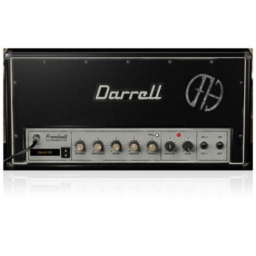 Dimebag Darrell CFH Collection