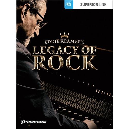 SDX Legacy of Rock