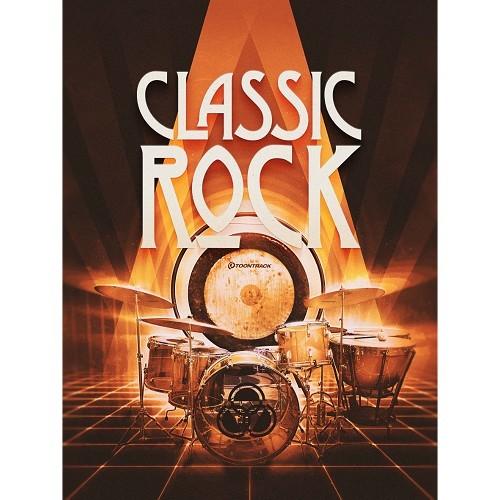 EZX Classic Rock