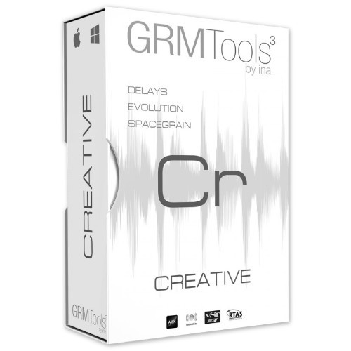 GRM Creative Bundle