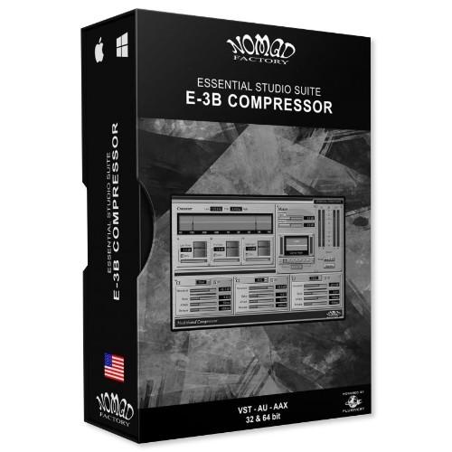 E-3B Compressor