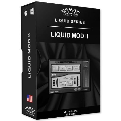 Liquid Mod II