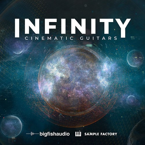 Infinity: Cinematic Guitars