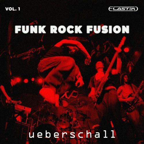 Funk Rock Fusion Vol.1