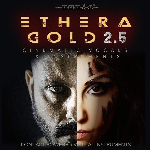 Ethera Gold 2.5