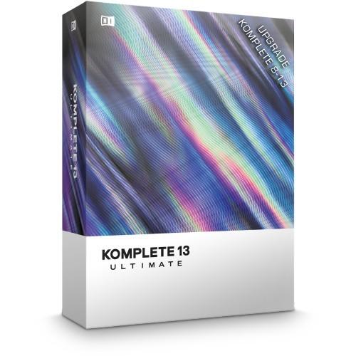 Komplete 13 Ultimate Upgrade Komplete