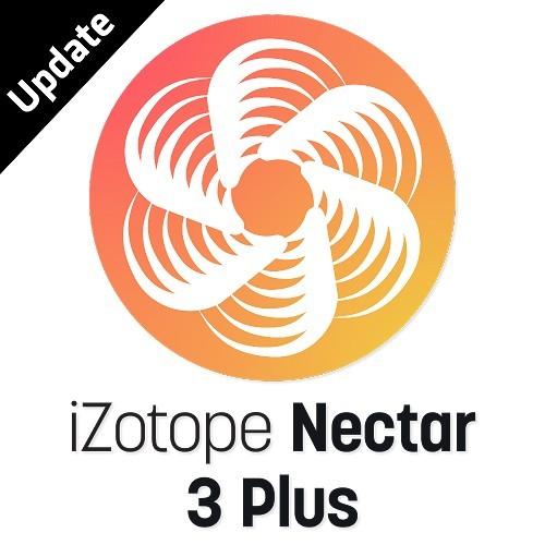 Nectar 3 Plus Update