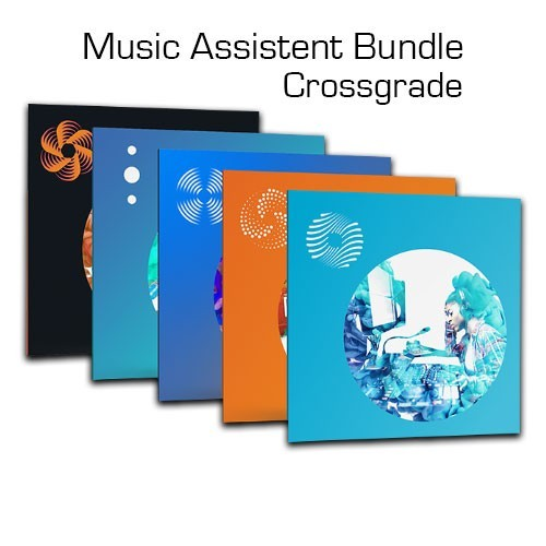 Music Assistent Bundle Crossgrade