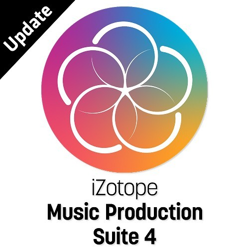 Music Production Suite 4 Update