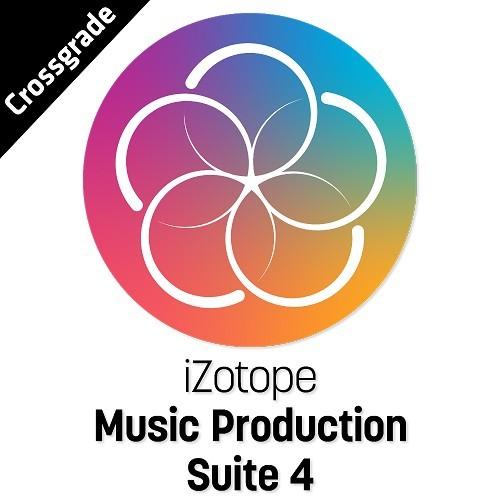 Music Production Suite 4 Crossgrade