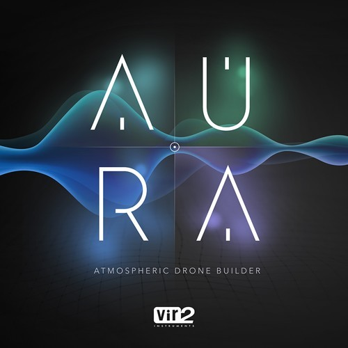 Aura: Atmospheric Drone Builder