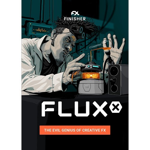 Finisher Fluxx