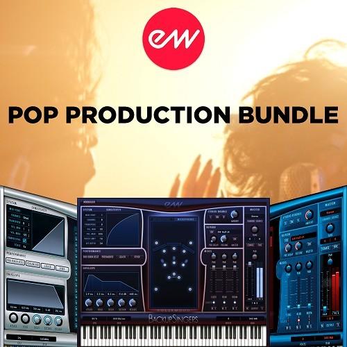 Pop Production Bundle