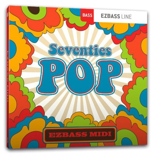 EZbass MIDI Seventies Pop