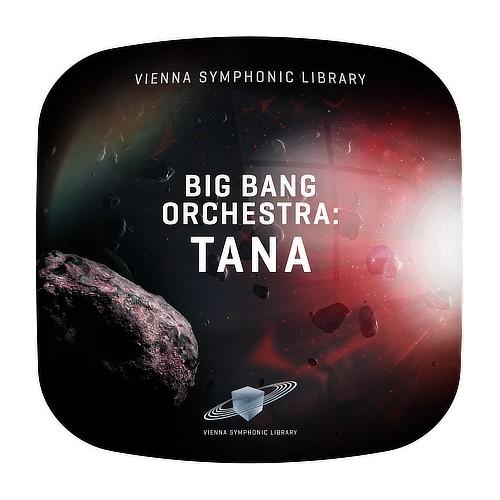 Big Bang Orchestra: Tana