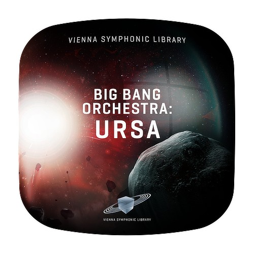 Big Bang Orchestra: Ursa