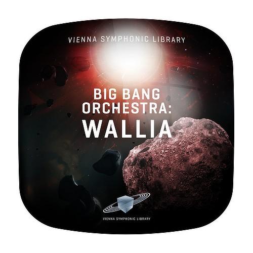 Big Bang Orchestra: Wallia
