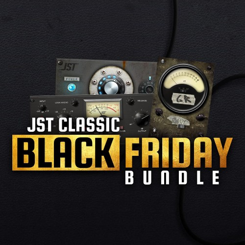 Classic Black Friday Bundle
