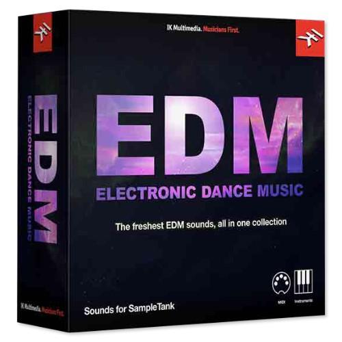 Hitmaker: EDM