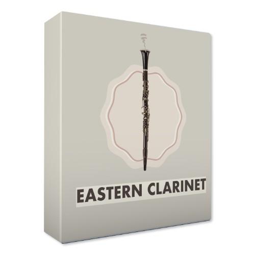 Eastern Clarinet